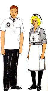 Nursing Care: The St. John Ambulance