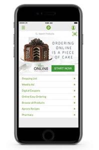 Publix Passport Mobile App