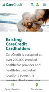 Care Credit login - carecredit login guide
