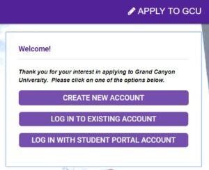 GCU Student Portal Login Guide