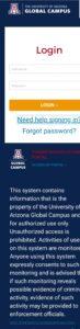 Student Login I Student Portal I Ashford Student Portal Login