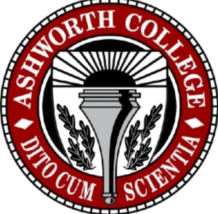 Ashworth College Logo