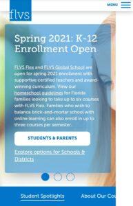 Flvs Login - Virtual School Student Portal Login