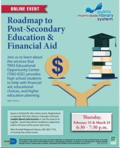 Miami Dade Schools - MDC student portal login