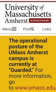 Umass Login - University of Massachusetts Boston