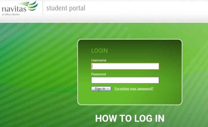 University Of Massachusetts Boston Login - UMass Login