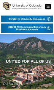 University of Colorado Springs - UCCS Portal - UCCS Student Portal - UCCS Email Login