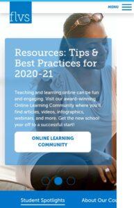 Virtual School Student Portal Login - Flvs Login