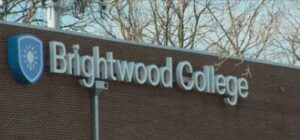 Brightwood College Student Portal