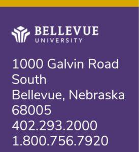 Bruin Bellevue University