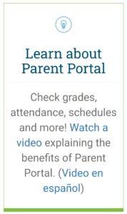 Denver Public School - DPS Student Portal