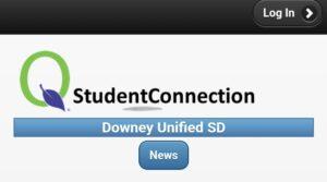 Downey Unified School District Dusd login