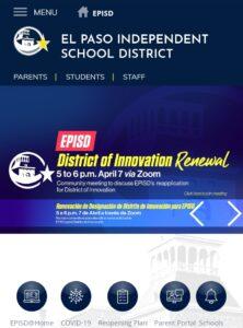 El Paso Independent School District
