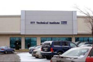 ITT Tech Student Portal Login