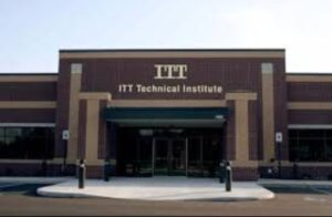 ITT Technical Login