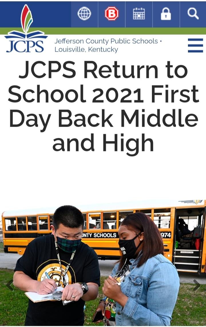 Jefferson County Public School Student Portal Login