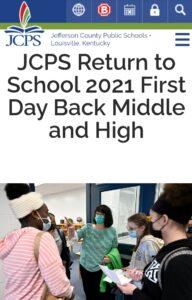 Jefferson County Public Schools Login