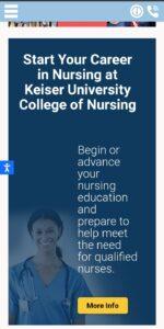 Keiser University Student Portal Login