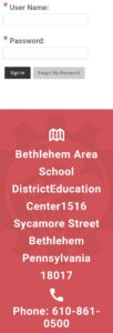Philipsburg Osceola Area School District