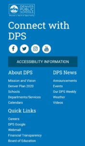 Student Portal DPS - DPS Student Portal Login