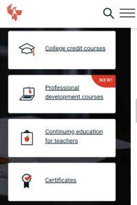University Of Phoenix Student Portal