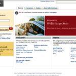 Wells Fargo Online Login