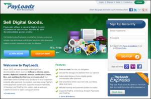 Payloaadz - Make Money Online