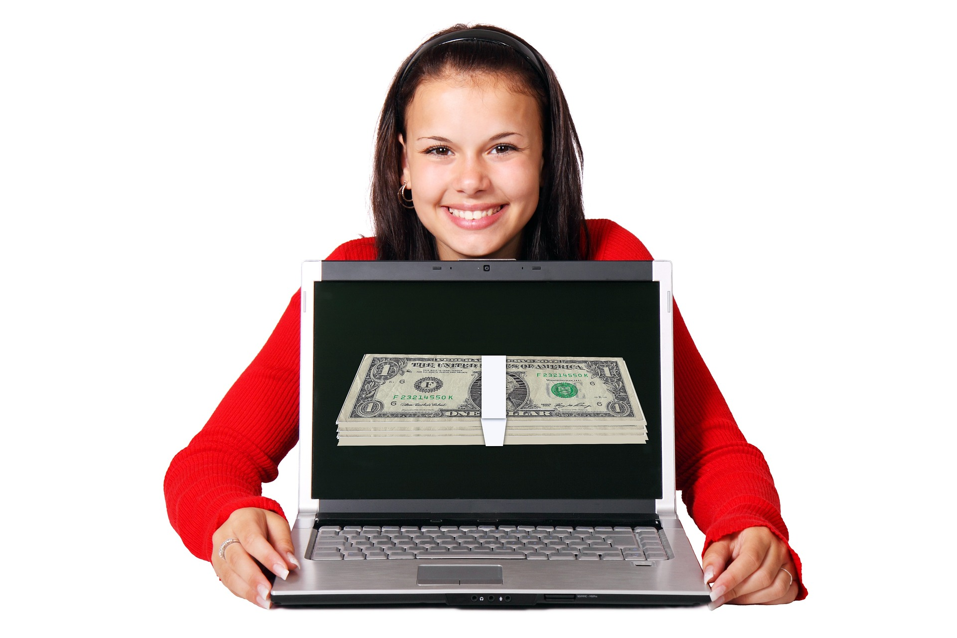 Beginners' Guide - Build a Website - Make Money Online